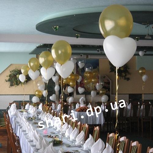 balloons bee