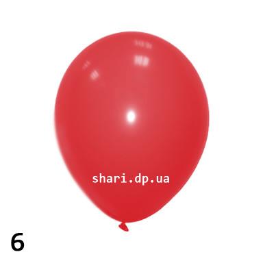 Цвет воздушных шаров Днепр
